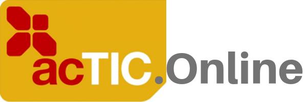 Logo Actic Online