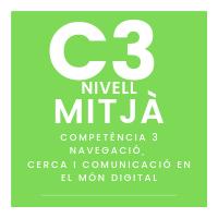 3 - Navegació, cerca i comunicació en el món digital course image